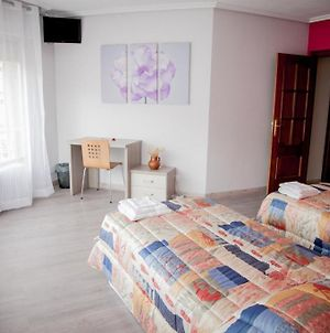 Pension Parque Del Ebro photos Room