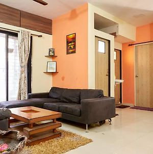 Pleasant And Spacious 1Bhk Stay At Thane photos Exterior