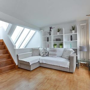 Notting Hill Mews House With Roof Terrace photos Exterior