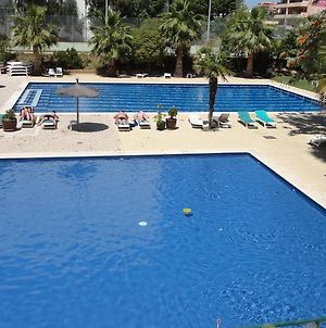 Praia Da Rocha, Wonderful Apartment With Air Conditioning, Two Pools, Internet And Parking - Jardins Da Rocha By Ig photos Exterior