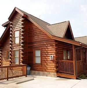 Bear Hyde 3 Bedroom Home With Hot Tub photos Exterior