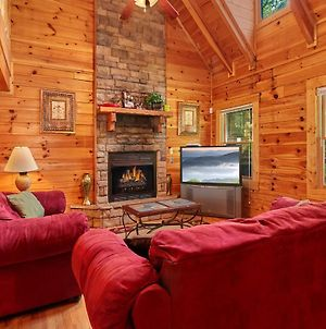 A Desire Fulfilled- Two-Bedroom Cabin photos Exterior