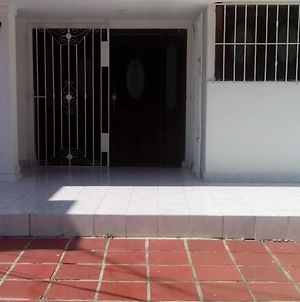 Barranquilla Rooms Guesthouse photos Exterior