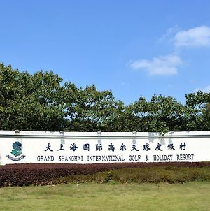 Grand Shanghai International Golf & Holiday Resort photos Exterior