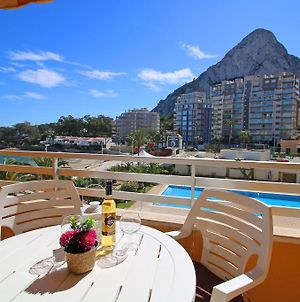 Holiday Apartment Voramar Costa Calpe photos Exterior