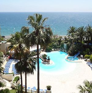 #Cannes Boccacabana Beach, Seafront, In Resid P&V 3 Stars, 5 People photos Exterior