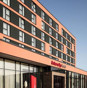 Intercityhotel Braunschweig photos Exterior