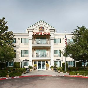 Best Western Clovis Cole photos Exterior