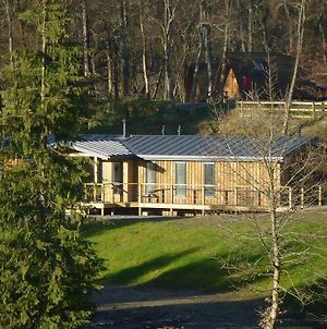 Loch Tay Highland Lodges photos Exterior