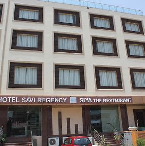 Hotel Savi Regency photos Exterior