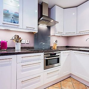 Veeve 2 Bed 2 Bath City Apartment Near St Paul S Chancery Lane photos Exterior