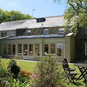 The Old Rectory Boutique Country House Hotel photos Exterior