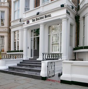 Best Western Boltons Hotel London Kensington photos Exterior