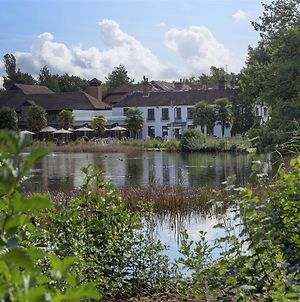 Best Western Frensham Pond Hotel photos Exterior