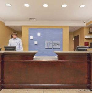 Holiday Inn Express & Suites Tuscaloosa-University photos Interior