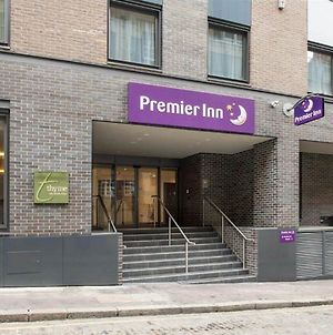 Premier Inn London Bank photos Exterior