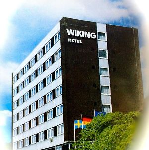 Wiking Hotel photos Exterior