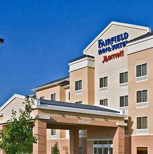 Fairfield Inn & Suites By Marriott Visalia Tulare photos Exterior