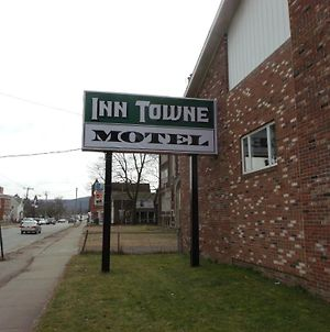 Inn Towne Motel photos Exterior