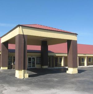 Meridian Extended Stay Hotel photos Exterior