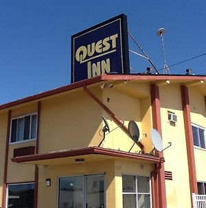 Quest Inn Motel photos Exterior