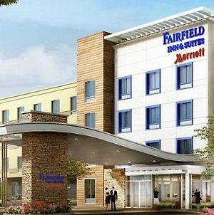 Fairfield Inn & Suites By Marriott Elmira Corning photos Exterior