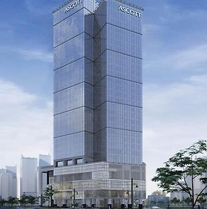Ascott Bonifacio Global City Manila photos Exterior