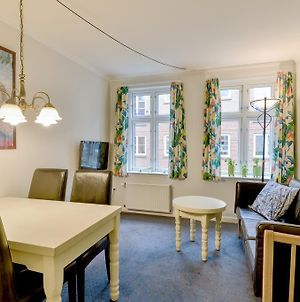 Viborg City Rooms photos Exterior