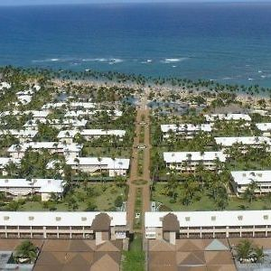 Sirenis Tropical Suites Casino And Spa All Inclusive photos Exterior