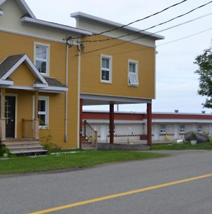 Motel Rimouski photos Exterior