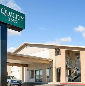 Quality Inn Albuquerque Nm photos Exterior