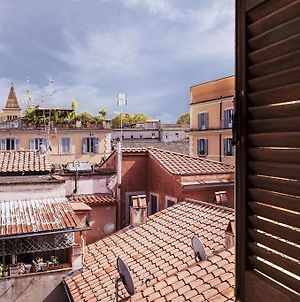 Secret Calisto Amazing View Trastevere Rooftops photos Exterior