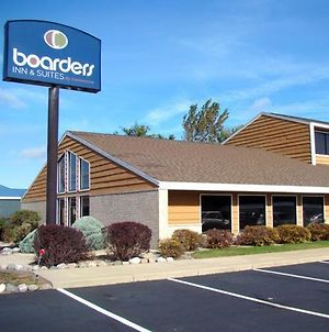 Boarders Inn & Suites By Cobblestone Hotels Wautoma photos Exterior