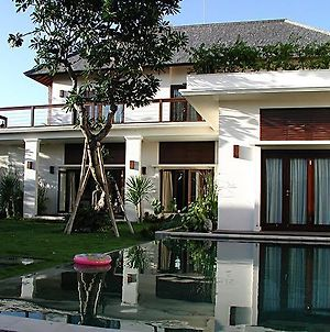 Bali Villa Lotus photos Exterior
