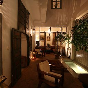 Riad Dar Thania photos Exterior