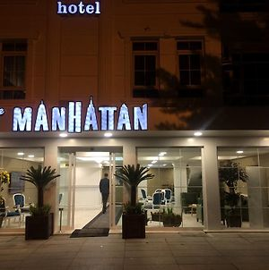 Maltepe Manhattan Hotel photos Exterior