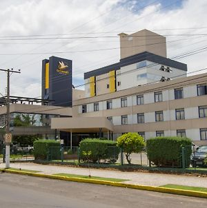 Hotel Le Canard Lages photos Exterior