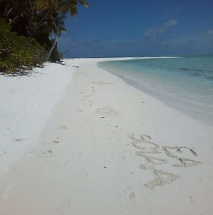 Keyodhoo Manta View Guest House photos Exterior