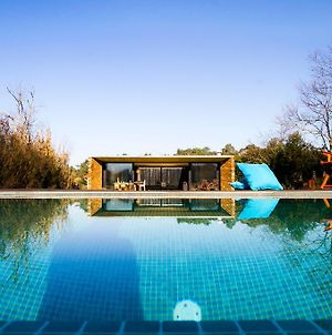 Liiiving In Caminha - Lawny Pool House photos Exterior