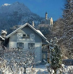 Romantic-Pension Albrecht - Since 1901 photos Exterior