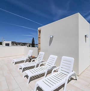 Spacious Holiday Home In San Vito Lo Capo With Roof Terrace photos Exterior
