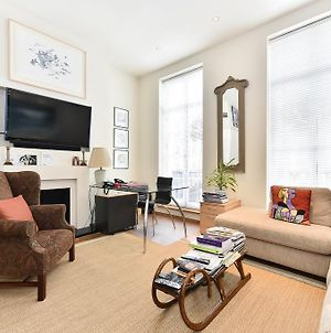 Elegant 3 Bed Apt With Rooftop Terrace In Pimlico photos Exterior