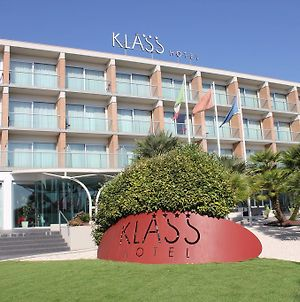 Klass Hotel photos Exterior