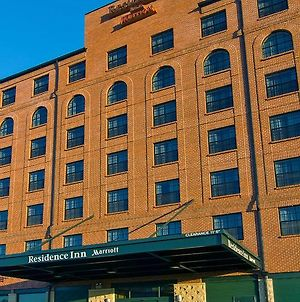 Residence Inn Aberdeen At Ripken Stadium photos Exterior