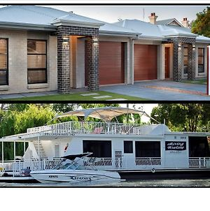 Renmark River Villas And Boats & Bedzzz photos Exterior