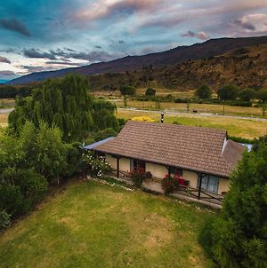 Cardrona Cottage photos Exterior