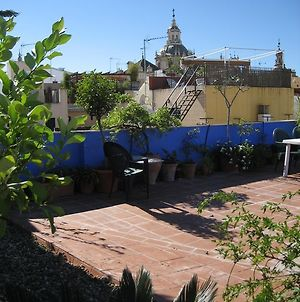 Apartment With Terrace In Historic Center photos Exterior