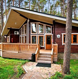 Holiday Hotel Glebovka photos Exterior