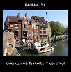 Stay Norwich Apartment River View With Free Parking photos Exterior