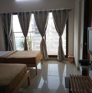 Live Innovative Serviced Apt Nerul photos Exterior
